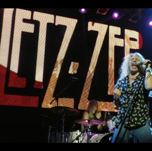 Letz Zep. The Official Number One Tribute to Led Zeppelin