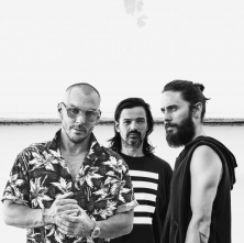 Thirty Seconds to Mars  30 секунд до Марса